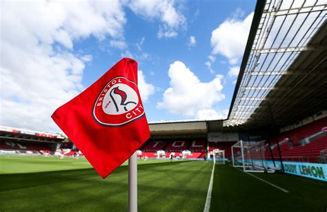EFL Statement: Return of fans | Bristol City