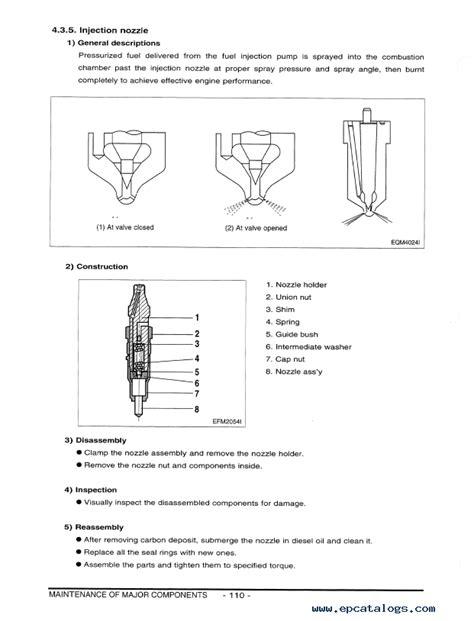 daewoo doosan d1146 d1146ti de08tis diesel engine shop service repair manual 65 99897 8056 pdf daewoo doosan d1146 ti de08tis engine shop manual pdf