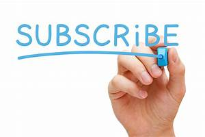 Subscribe | Zenergy Technologies  Subscribe