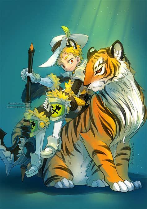 bella ilustraciones manga por ziyo ling frogx