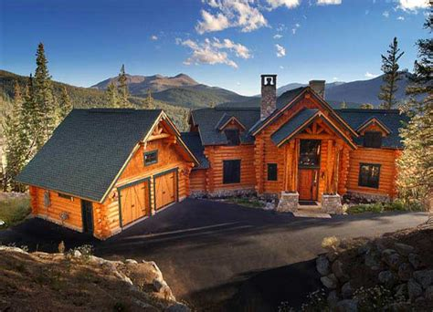 Haus Kaufen Rocky Mountains Usa by Log Homes Handcrafted Timber Frame Builder Cabins Bc