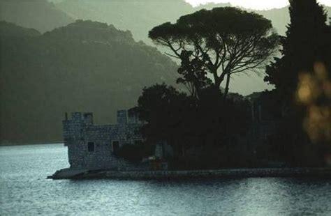 Dubrovnik Spiagge Vicino Al Porto by Natura Di Dubrovnik Dalmazia Croazia