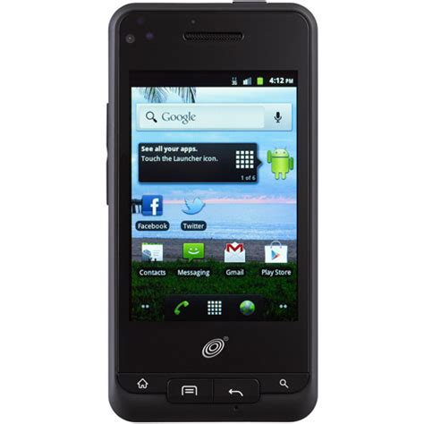walmart android phones talk unimax u670c cell phone prepaid cell phones