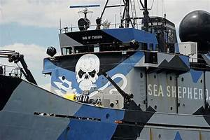 Sea Shepherd Ships Leave to Battle the Japanese Whaling ...