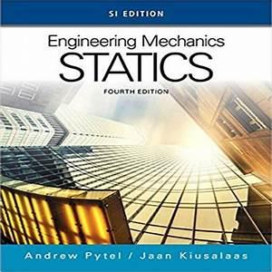 Solution Manual For Engineering Mechanics Statics Si
