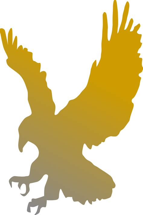 Free Vector Clipart Images Golden Eagle Vector Clipart Image Free Stock Photo