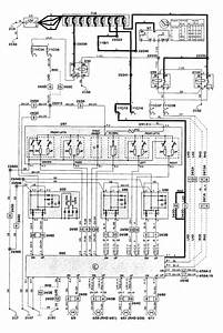 2007 Volvo C70 Wiring Diagram