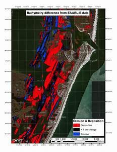 Deposition/Erosion Data Sources | The Center for Coastal ...