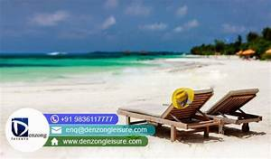 denzong leisure With maldives honeymoon packages from india
