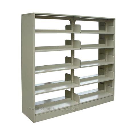 desain lemari buku hefeng furniture