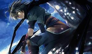 The ninja anime boy cool ninja wallpaper | ImgStocks.com