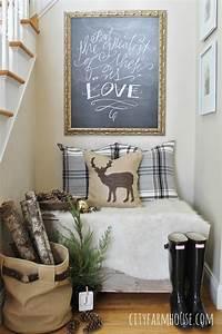 Farmhouse, Home, Decor, Ideas