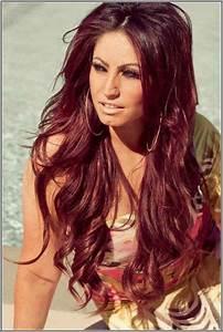 Shades Of Red Hair Color Names Testa Rosa Hair Hair