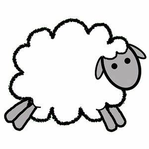 Sheep Clipart - Cliparts Galleries