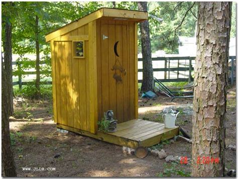 outhouses plans find house plans