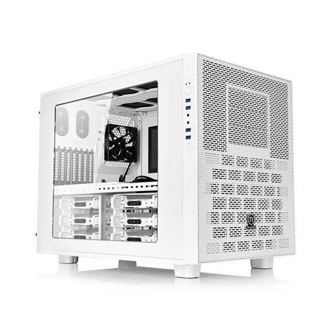 grand bureau informatique thermaltake x9 edition boîtier pc thermaltake