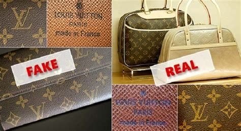 spot  fake louis vuitton handbags