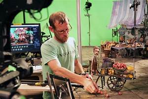 Behind the scenes with 39boxtrolls39 animation magazine for Boxtrolls animation behind the scenes