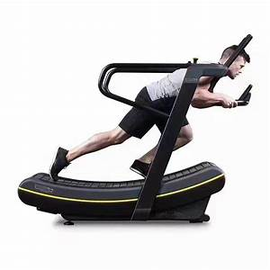China Commercial Gym Fitness Equipment  Self Generating