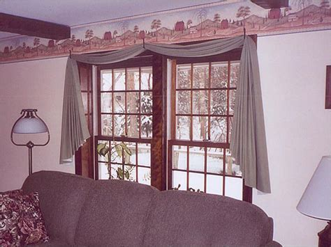 STYLE UNLTD. Made to Order Curtains   Photos of Rod Pocket