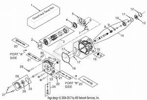 Dt466 Diagram