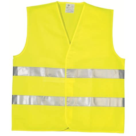 gants cuisine gilet haute visibilite jaune c690410 gilet de