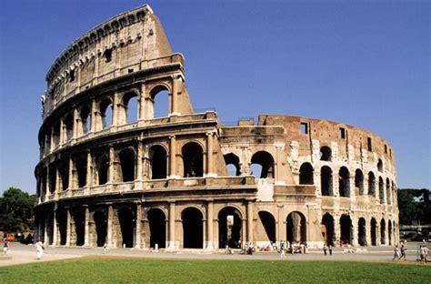 A Guide In Rome