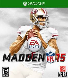 Madden NFL 15 Custom Cover Thread Operation Sports Forums