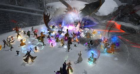Svara dragon fate - MMORPG.com Final Fantasy XIV Galleries