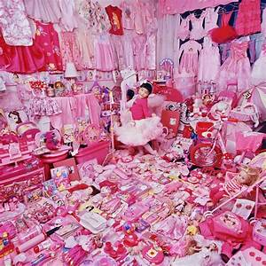 """JeongMee Yoon: """"The Pink and Blue Project"""" examines the ..."""