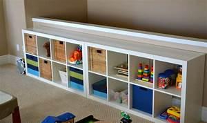 Meuble Rangement Jouet Ikea : meubles rangement jouets ikea ~ Preciouscoupons.com Idées de Décoration