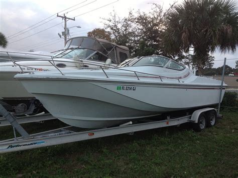 Boston Whaler Boat Seats For Sale by Boston Whaler 1989 For Sale For 4 000 Boats From Usa