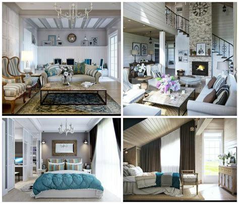 déco appartement de style provençal 2 exemples inspirants