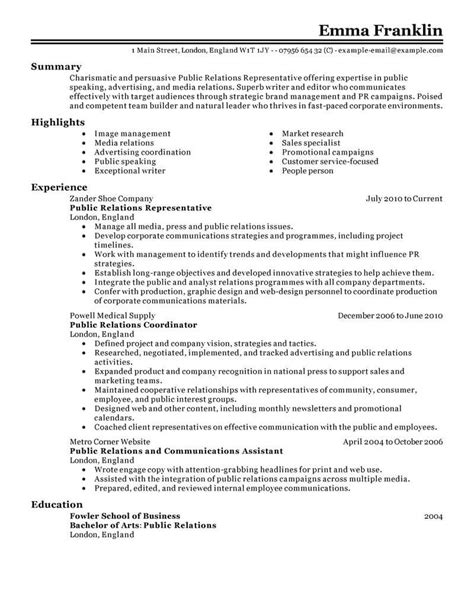 19644 relations resume template relations resume image collections cv