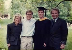 Bernie Madoff Sons