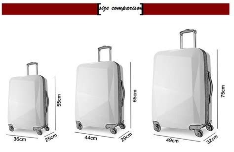 aircraft cabin luggage size 53 size luggage airline cabin size luggage carry on