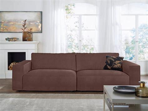 Big Sofa Leder by Gallery M Big Sofa 3 Sitzer 187 Lucia 171 In Vielen Qualit 228 Ten