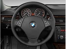 Image 2011 BMW 3Series 4door Sedan 328i RWD Steering
