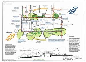 How to plan landscape lighting design : Best images about site analysis on lighting
