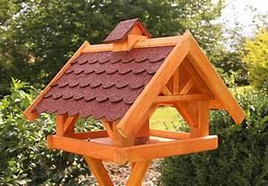 Großes Vogelhaus Selber Bauen : holzvogelhaus mit beleuchtung ~ Orissabook.com Haus und Dekorationen