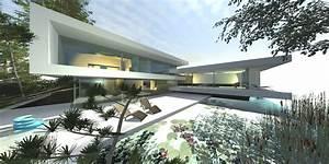 Maison Design Individuelle