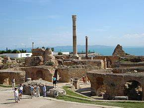 Carthage - Wikipedia