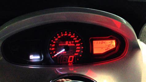 Pcx 2018 Speedometer by Pcx 2018 Speedometer Speedometer Honda Pcx 150 2018