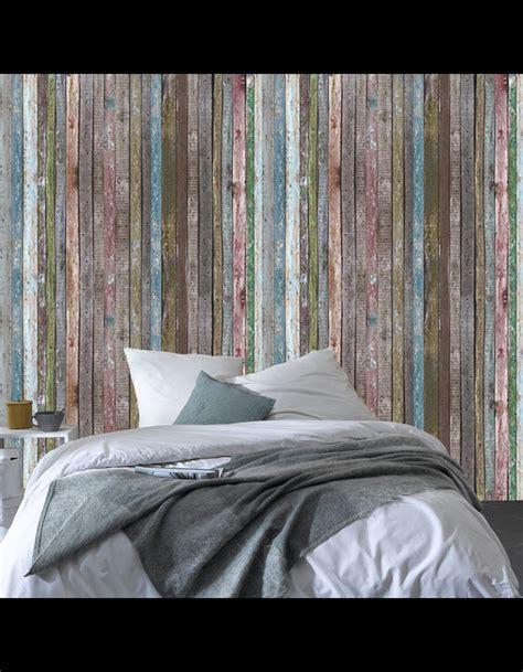 Papier Peint Chambre Adulte 4 Murs  Maison Design Apsipcom