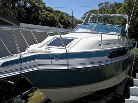 Regal Boats Used by Used 1989 Regal Ambassador 233 Xl Belleair Fl 33756