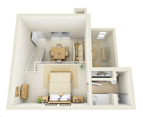 ideas   bedroom apartment floor plans spaces