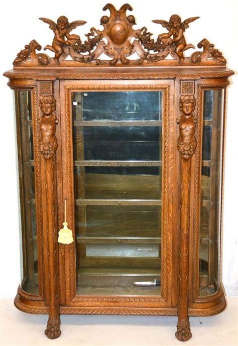 vintage bookcase for 106 best furniture horner images on antique 6779