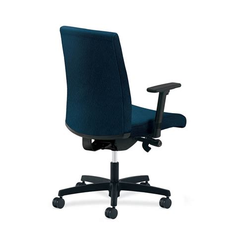 hon ignition upholstered task chair atwork office furniture