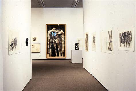 rico lebrun pomona college museum art