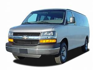 2005 Chevrolet Express Reviews And Rating
